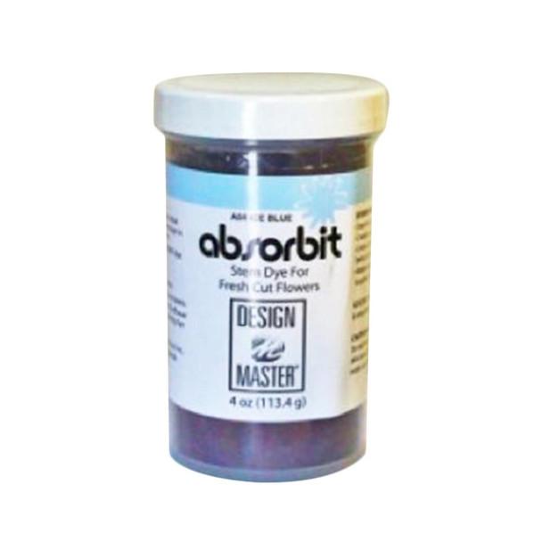 Ice Blue Stem Dye Absorbit