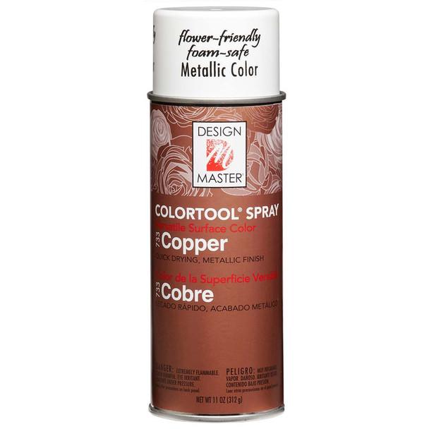 Copper Color Spray