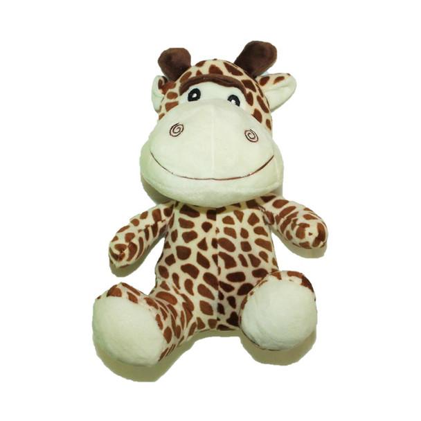 "9"" Sitting Giraffe"