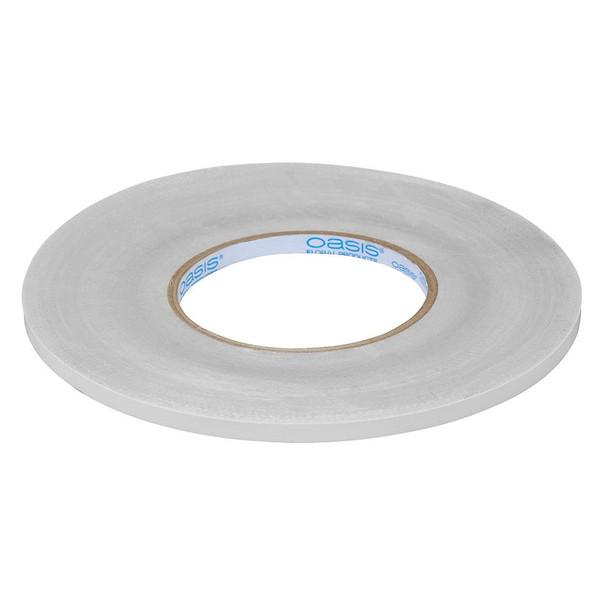 "¼"" Oasis Waterproof Floral Tape - White"