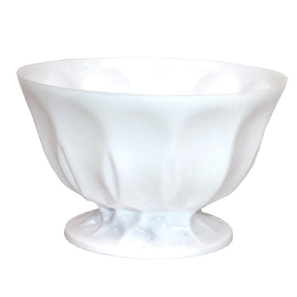 """6"""" White Revere Bowl"""