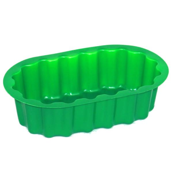 "8"" Plastic Floral Container"