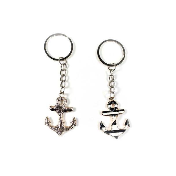 Mini Anchor Key-chain