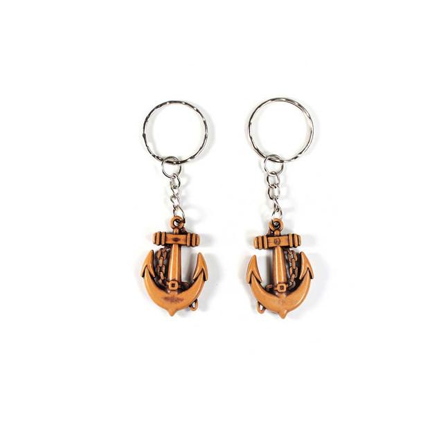 Anchor Key-chain