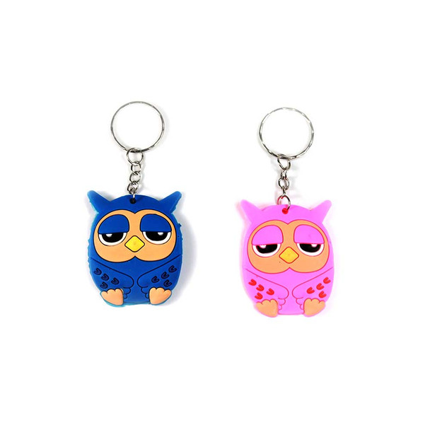 Owl Key-chain