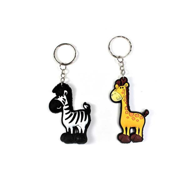 Safari Key-chain
