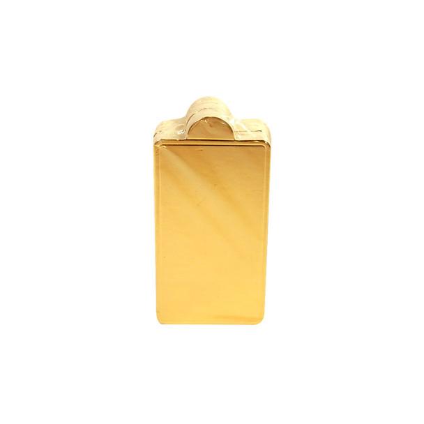 """4"""" Gold Mini Dessert Pad"""