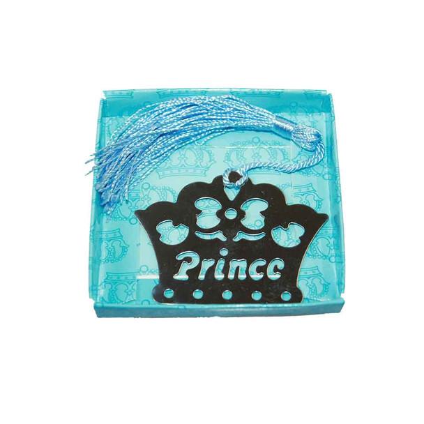 """2.25"""" Princess Crown Bookmark"""