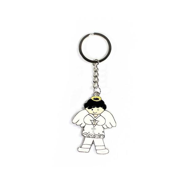 Angel Key-Chain