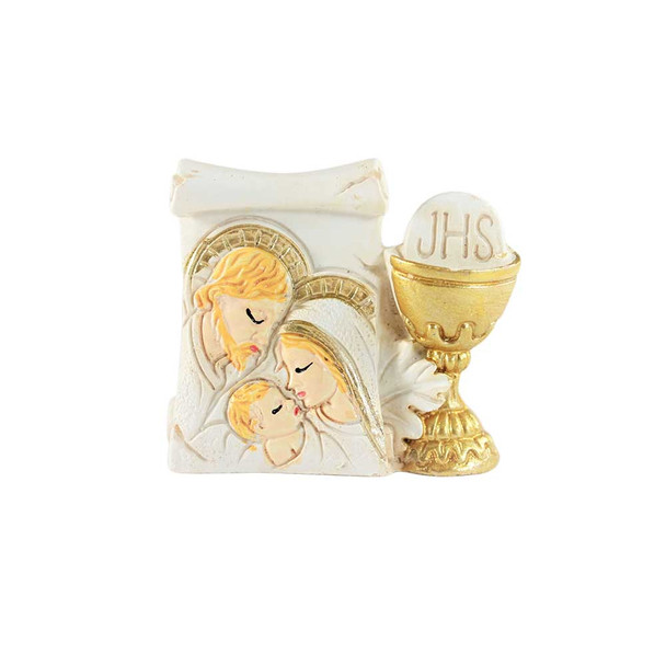 "2""  Holy Family Communion"