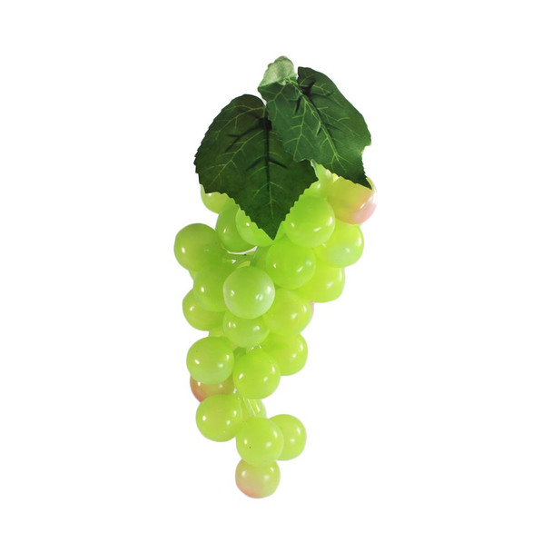 "7"" Green Grapes"