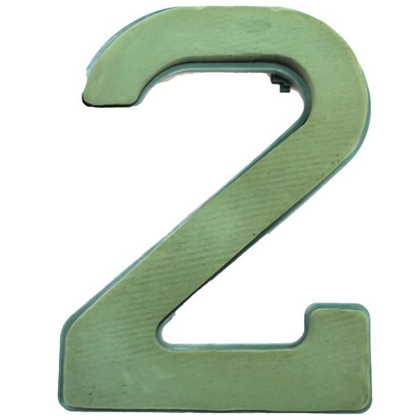 """12"""" Fresh Floral Foam Number """"2"""""""