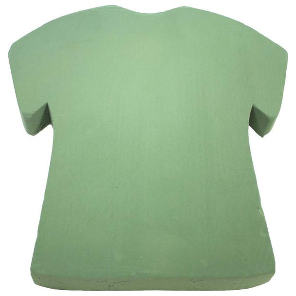 "15"" T-Shirt Fresh Floral Foam"