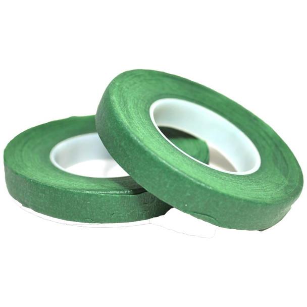 Green Floratape - 2 Rolls
