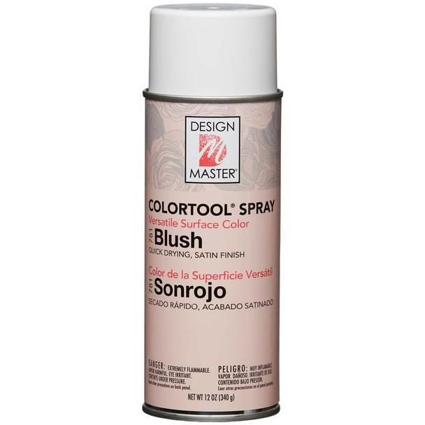 Blush Color Spray