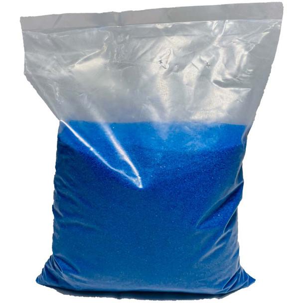 Blue Fine Decorative Sand - 35oz