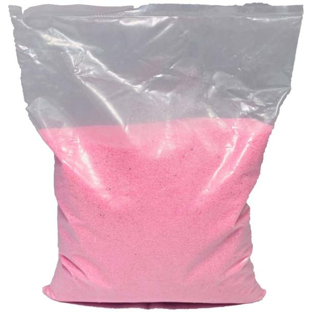 Pink Fine Decorative Sand - 35oz