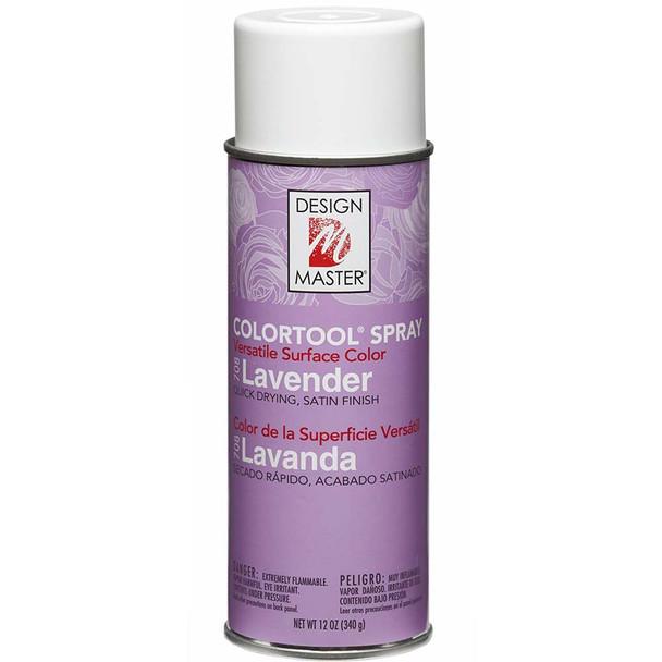 Lavender Color Spray