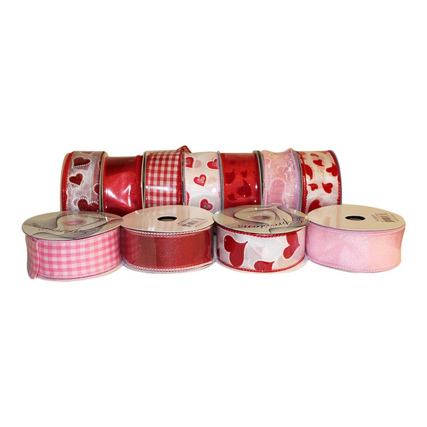 1.5  Assorted Ribbon