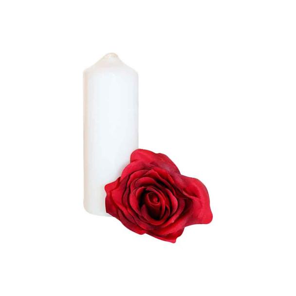 "2"" X 6"" White Pillar Candle"