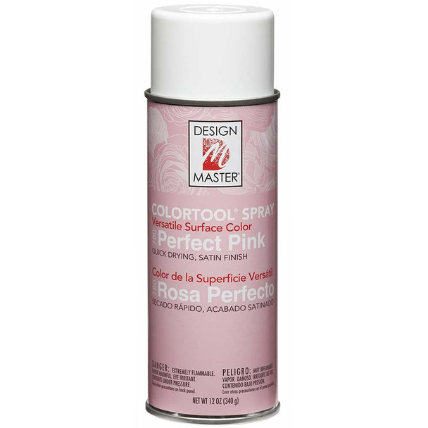 Perfect Pink Color Spray