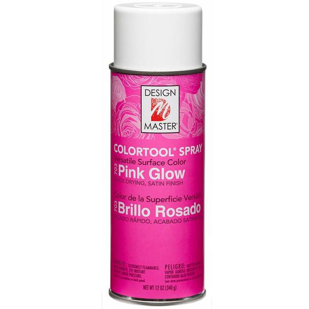 Pink Glow Color Spray