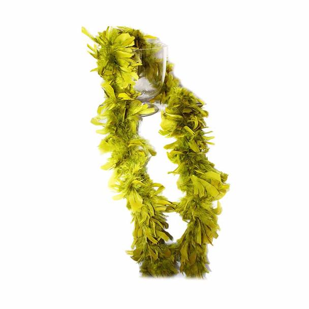 Moss Boa