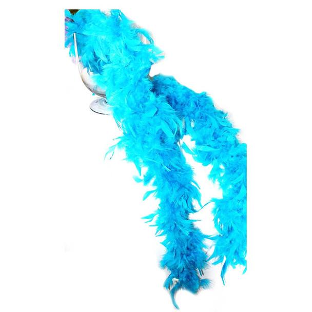 Turquoise Boa