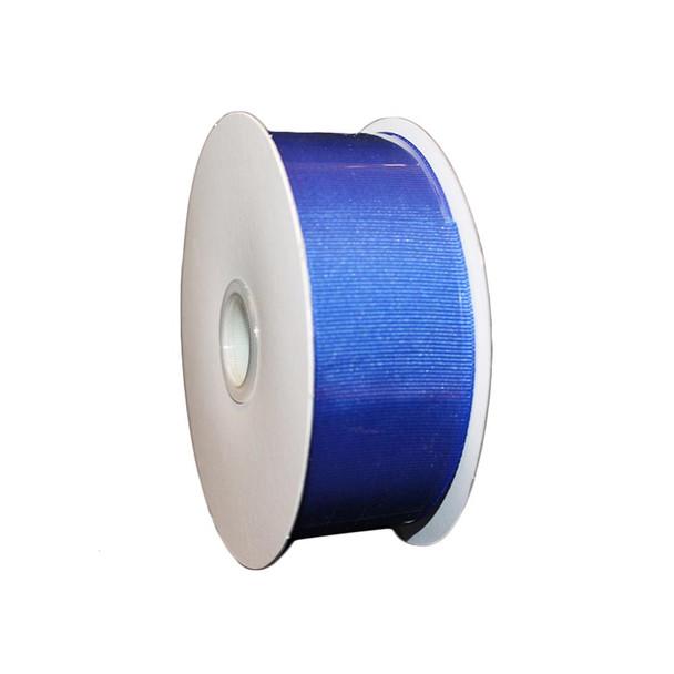 "1.5"" Royal Blue Grosgrain Ribbon"