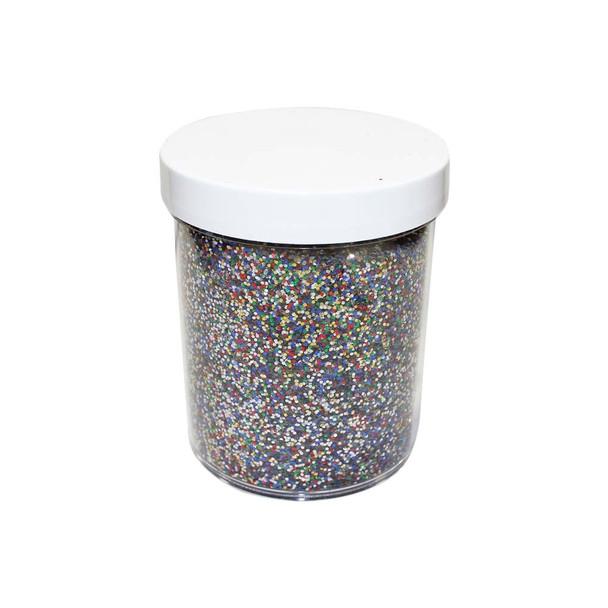 11.5 Oz Multi Glitter