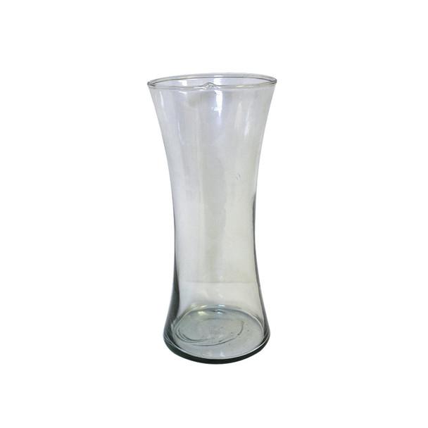 D-2 Glass Rose Vase