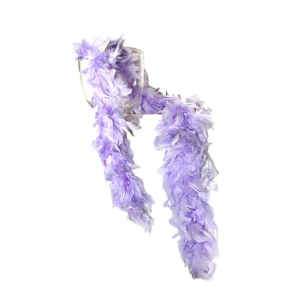 Lavender Boa