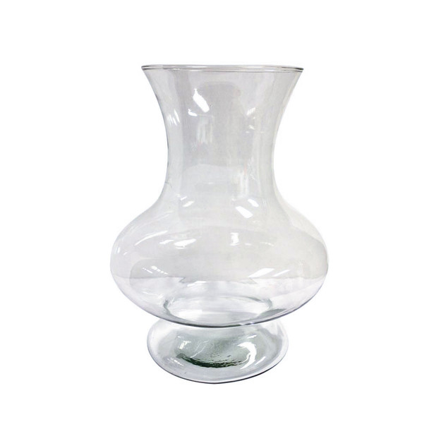 """14""""H  Bambino Glass Vase"""