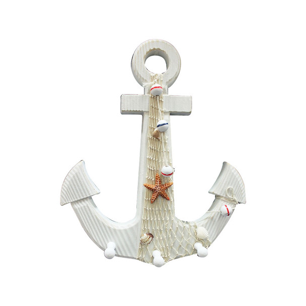 "17"" Anchor Decor"