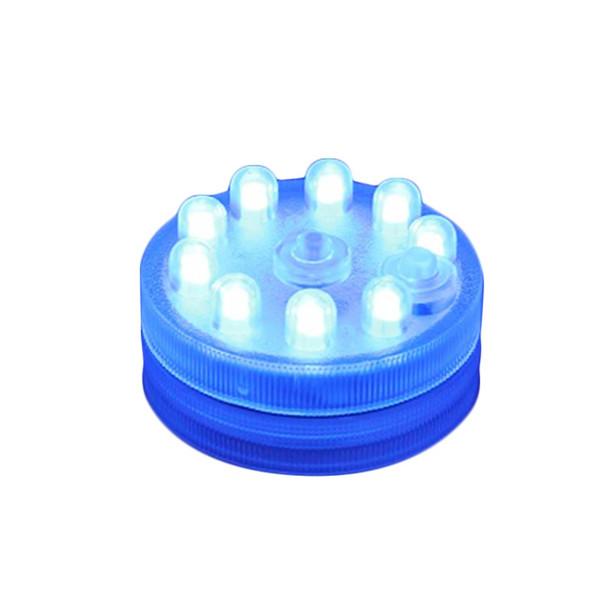 RGB Sumix-9 LED Light