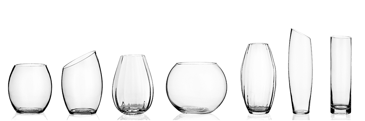 Wholesale Glass Vases