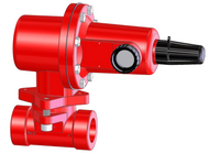 """The RG20 is commonly referred to as """"Little Joe,"""" is a direct spring operated, pressure regulator. (Animation)"""