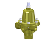 The RG40 is a compact, high pressure, spring operated regulator designed to reduce high pressures down to working pressures.