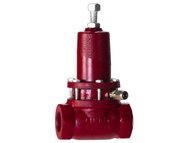 Typically used as a Burner Valve or Liquid Dump Valve for low pressure vessels