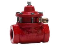 EUA3 Low Pressure Control Valve Kimray