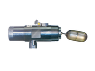 The BelGas P8400 series is a horizontal liquid level switch primarily used for gas compressor scrubber level applications.