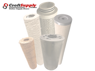 Filters Used in Glycol Dehydration