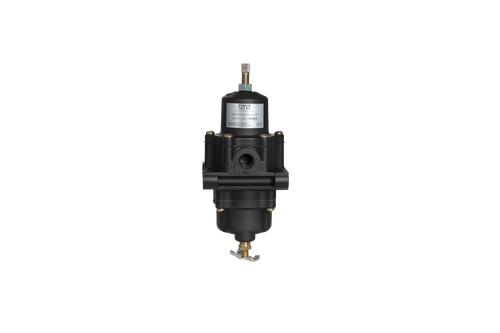 The RG30 is a compact, spring-operated regulator normally used to supply air or gas to pilots.
