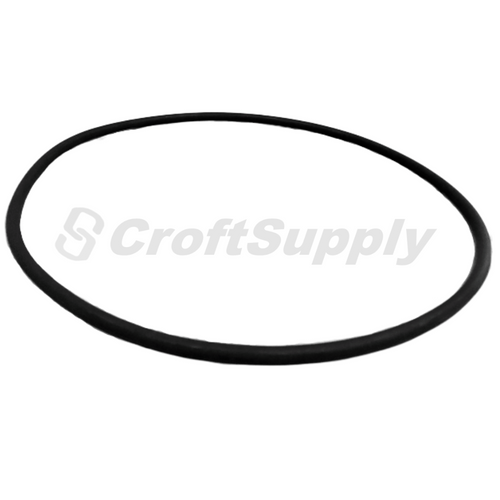 "O-Ring - 10"" Closure, Croft Size G, Viton, (48-72)"" PDS"