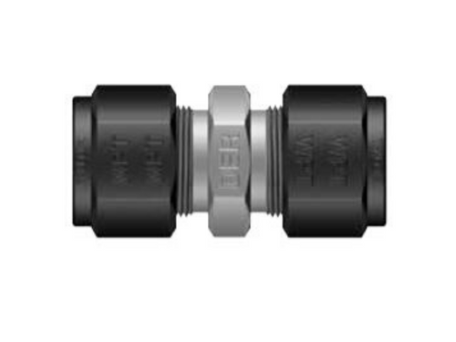 CS-Lok® Union Tube Fittings fittings are are made to strict quality control standards.  (Picture)