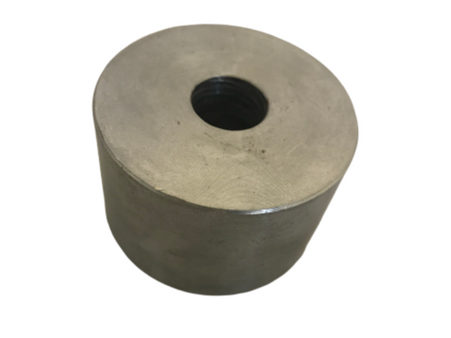 Anvil Blanks for Impact Plunger Lift System