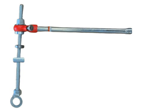 The Modco Cat Tool is specifically designed for opening family II and III closures.