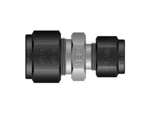 CS-Lok® Tylok Reducing Tube Fittings are made to strict quality control standards.  (Photo)