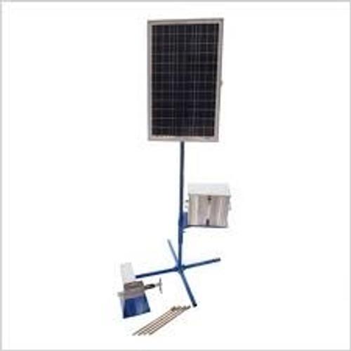 TXAM Solar Pump Setup