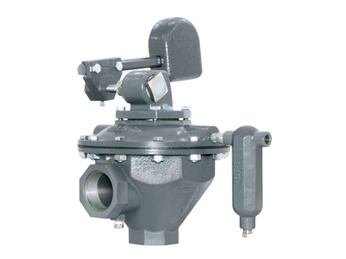 The BelGAS P4200 series is an oil or water valve designed to withstand severely corrosive mediums.